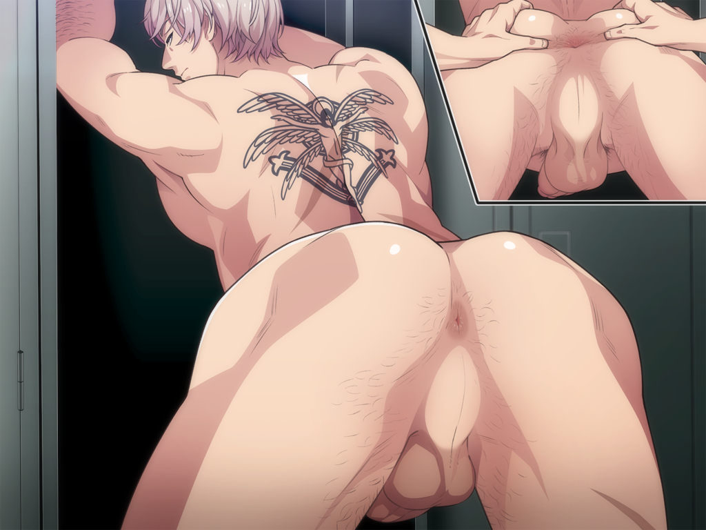 have there's know you i'll that pussieeee no Lady (devil may cry)