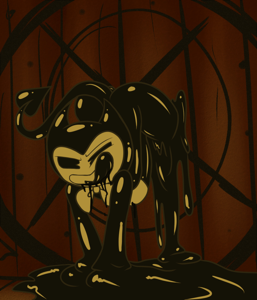 for quest the machine ink the bendy Commander holly and ross divorce