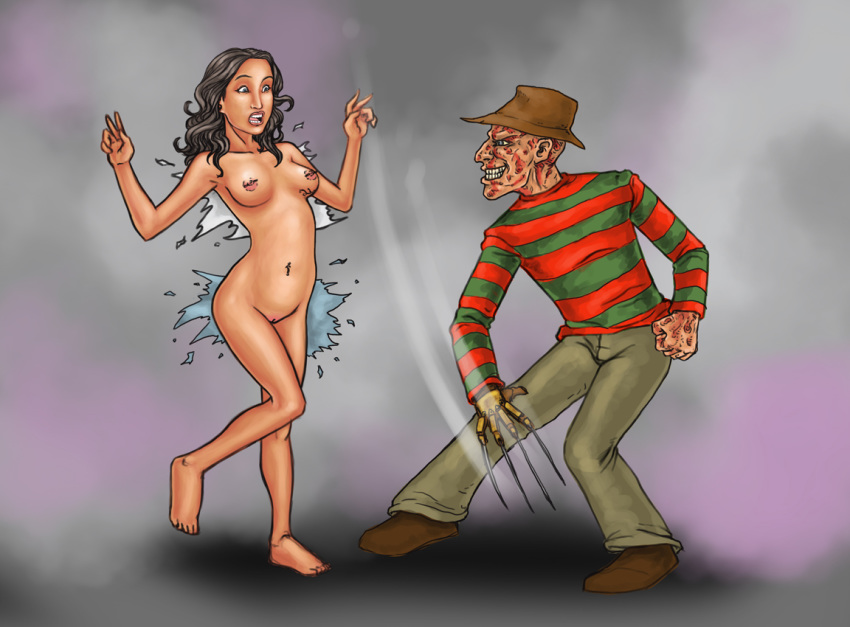 nightmare street elm on xxx Devil may cry 2 lucia